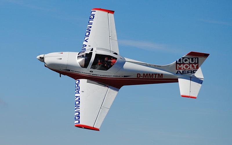 Zu unseren Aviation-Leistungen